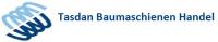 logo Tasdan Baumaschinen Handel