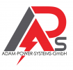 Logo Adam Power Systems GmbH