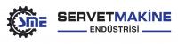 Logo Servet Makine