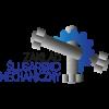 Логотип ZŚM GOMUŁKA RAFAŁ