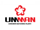 Logotipo Umman Beton Mak. İnş. Paz. İth. İhr. San. ve Tic. A.Ş.