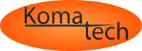 Logotips Komatech d.o.o.