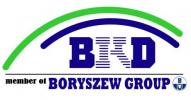Логотип Boryszew Kunstofftechnik Deutschland GmbH