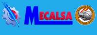 Логотип MECÁNICA ALIMENTARIA SA