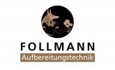 Логотип follmann aufbereitung