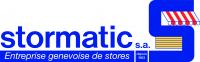 Logotipo Stormatic SA