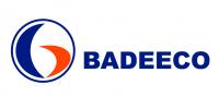 Logotips Badeeco B.V