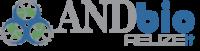 Логотип ANDbio Netherlands