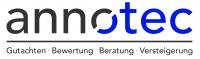 logo annotec GmbH