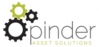 Logotipo Pinder Asset Solutions