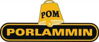 Logo Porlammin Meijeri Oy