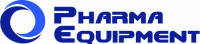 logo PHARMA EQUIPMENT