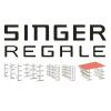 Λογότυπο Singer Regale & Hallenbau GmbH & Co. KG