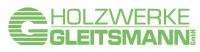 Logo Holzwerke Gleitsmann GmbH