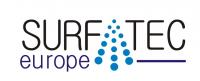 Logotipo Surfatec Jedrzej Gorczynski