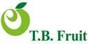 Logo TB Fruit