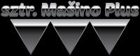 Logotips SZTR Masino Plus
