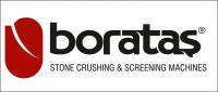 Logotipo BORATAS TUR MAK INS TAAH SAN VE TIC LTD STI