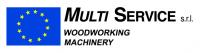 ロゴマーク Multi Service srl