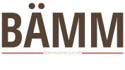 Logotips BÄMM  ( Bäckereimaschinen und mehr)