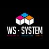 Logo WS System GmbH