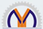 logo YILMAZMAKINA