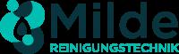 Логотип Milde Reinigungstechni