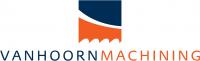 Logotipas Van Hoorn Machining