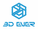 Logotips 3D Ever