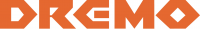 Logotipo DREMO Werkzeugmaschinen GmbH & Co. KG
