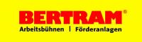 logo Bertram Förderanlagen und Arbeitsbühnen GmbH