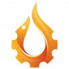 Logotipo usedfishmachines
