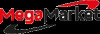 Логотип MegaMarket S.A.