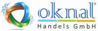 Логотип OKNAL Handels GmbH