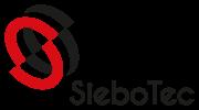 Logotips SieboTec GmbH