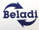 Logo Beladi primary materials co.