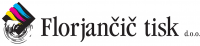 Logotip Florjancic tisk d.o.o.