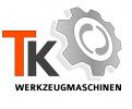 Logótipo TK Werkzeugmaschinen GmbH