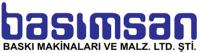 Logotipo basımsan ltd