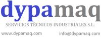 Logo dypamaq servicios tecnicos industriales s.l.