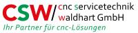 Logo CSW / GmbH