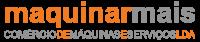 Логотип Maquinarmais