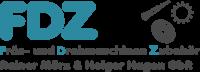 Logo Fräs- und Drehmaschinen Zubehör Rainer Mörz und Holger Hagen GbR