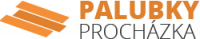 Logo PALUBKY PROCHÁZKA