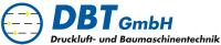 Logótipo DBT GmbH