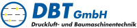 Logotips DBT GmbH