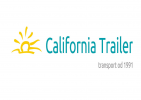 Logo California Trailer