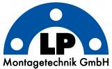 Logo LP-Montagetechnik GmbH