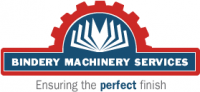 Logotip Bindery Machinery Services Ltd