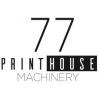 Logo Print House 77